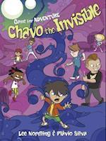 Chavo the Invisible (Graphic Universe)