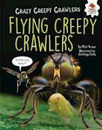 Flying Creepy Crawlers (Crazy Creepy Crawlers)