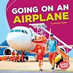 Going on an Airplane (Bumba Books Fun Firsts)
