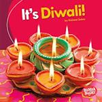 It's Diwali! (Bumba Books Its a Holiday)