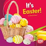 It's Easter! (Bumba Books Its a Holiday)