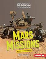 Mars Missions (Space Discovery Guides)
