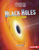 Black Holes (Space Discovery Guides)