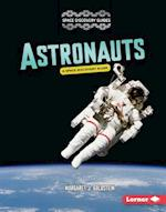 Astronauts (Space Discovery Guides)