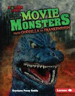 Movie Monsters (Monster Mania)