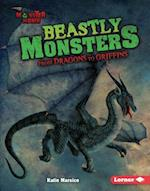 Beastly Monsters (Monster Mania)