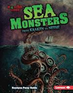 Sea Monsters (Monster Mania)