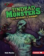 Undead Monsters (Monster Mania)