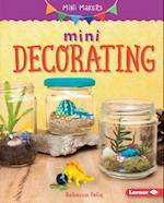 Mini Decorating (Mini Makers)