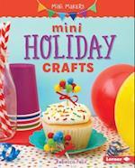 Mini Holiday Crafts (Mini Makers)