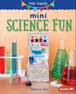 Mini Science Fun (Mini Makers)