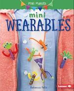 Mini Wearables (Mini Makers)