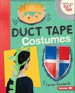 Duct Tape Costumes (Create with Duct Tape)