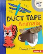 Duct Tape Animals (Create with Duct Tape)