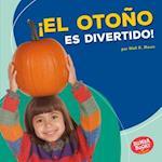 El Otono Es Divertido! (Fall Is Fun!) (Bumba Books en Espanol Diviertete Con las Estaciones Season)