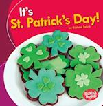 It's St. Patrick's Day! (Bumba Books Its a Holiday)