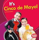 It's Cinco De Mayo! (Bumba Books Its a Holiday)