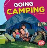 Going Camping (Bumba Books Fun Firsts)