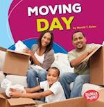 Moving Day (Bumba Books Fun Firsts)