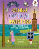 Genius Optical Inventions (Incredible Inventions)