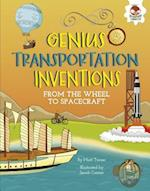 Genius Transportation Inventions (Incredible Inventions)