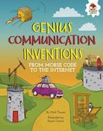 Genius Communication Inventions (Incredible Inventions)