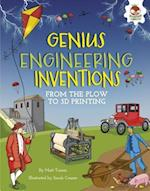 Genius Engineering Inventions (Incredible Inventions)