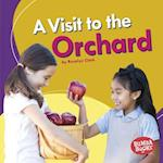 A Visit to the Orchard (Bumba Books Places We Go)