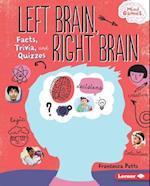 Left Brain, Right Brain (Mindgames)