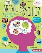 Are You Psychic? (Mindgames)