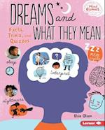 Dreams and What They Mean (Mindgames)
