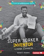 Super Soaker Inventor Lonnie Johnson (Stem Trailblazer Bios)