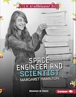 Space Engineer and Scientist Margaret Hamilton (Stem Trailblazer Bios)