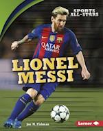 Lionel Messi (Sports All Stars)