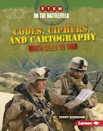Codes, Ciphers, and Cartography (Stem on the Battlefield)