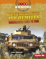 Hovercrafts and Humvees (Stem on the Battlefield)