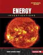 Energy Investigations (Key Questions in Physical Science)