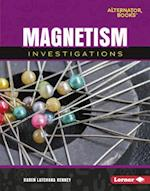 Magnetism Investigations (Key Questions in Physical Science)