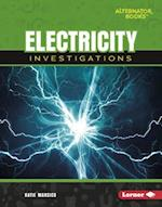 Electricity Investigations (Key Questions in Physical Science)