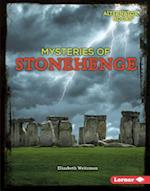 Mysteries of Stonehenge (Ancient Mysteries)