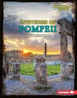Mysteries of Pompeii (Ancient Mysteries)
