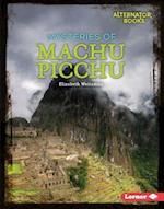 Mysteries of Machu Picchu (Ancient Mysteries)