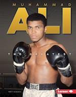 Muhammad Ali (Gateway Biographies Hardcover)