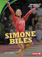 Simone Biles (Sports All Stars)
