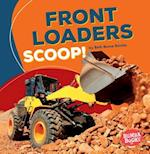 Front Loaders Scoop! (Bumba Books Construction Zone)