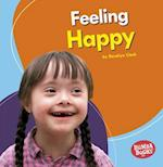 Feeling Happy (Bumba Books Feelings Matter)