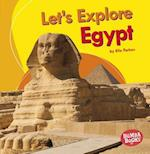 Let's Explore Egypt (Lets Explore Countries)