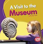 A Visit to the Museum (Bumba Books Places We Go)