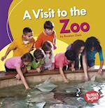 A Visit to the Zoo (Bumba Books Places We Go)