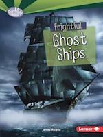 Frightful Ghost Ships (Searchlight Books Fear Fest)